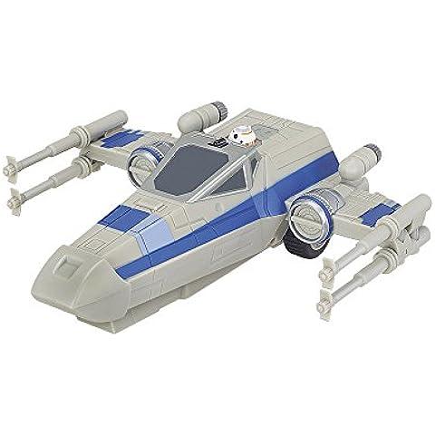Star Wars - X Wing Starfighter (Giochi Preziosi 13401)