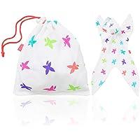 CUSKI Baby Comforter 100% Cotton (SIENNA)