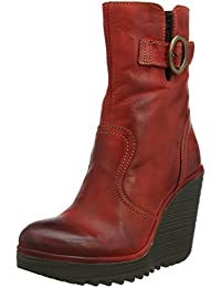 Fly London Conn791fly, Botas para Mujer