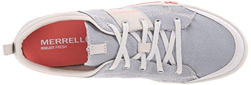 Merrell Damen Rant Sneakers Mehrfarbig (MONUMENT)