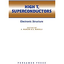 High Tc Superconductors: Electronic Structure