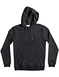 Quiksilver Box Spray Sweat-Shirt à Capuche Homme