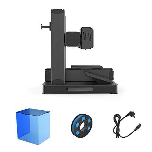 Dobot MOOZ-2Z Aibecy 3D Drucker Upgrade Doppel Z-Achse Touchscreen Industriequalität Druckmaschine mit PLA Filament EU Stecker - 6