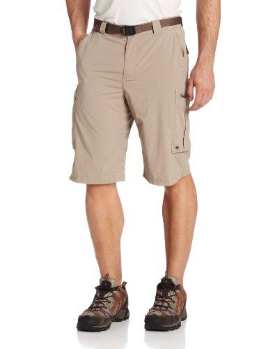 columbia-silver-ridge-cargo-shorts-herren-hose-tusk-34-am4084