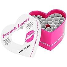 French Lover - Juego de desafíos para parejas