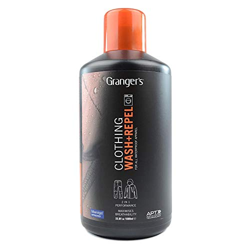 Grangers Wash and repel clothings 2in1, Flaschendesign kann variieren