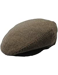 Generico Cappello Coppola Siciliana Basco Berretto Foderato Lana 100% Folk  Sicilian Cap Gatsby Basque Made d4d71e1fed34