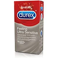 Durex Feeling Ultra Sensitive Kondom, insgesamt 72 preisvergleich bei billige-tabletten.eu