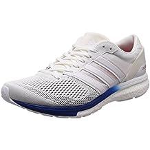 adidas Adizero Boston 6 Boost Damen indigo blue