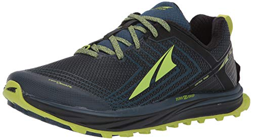 Altra TIMP Trail 1.5 M Blue Lime 46