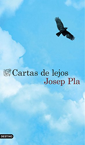 Cartas de lejos (Volumen independiente)