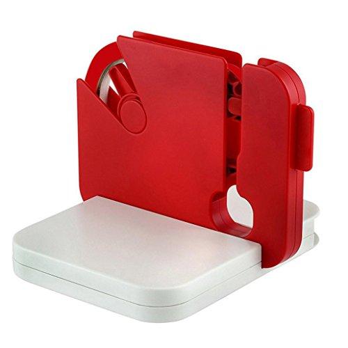 LCLrute Maschine Impuls Sealer Seal Maschine Tragbare Gerät Sealing Food Saver Dichtung Tasche...