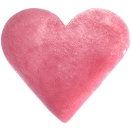 6 x culebrones aldecor Culturenik - corazón rosa