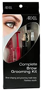ARDELL Complete Brow Grooming Kit - Beautiful Brows!