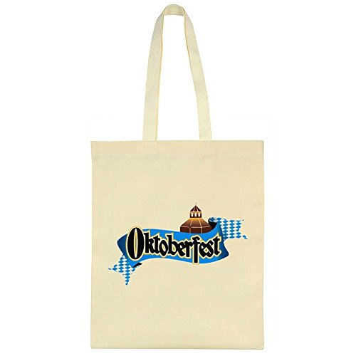 oktoberfest-logo-with-blue-ribbon-canvas-tote-bag