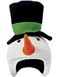 Cool Casc - Funda universal de casco - Frosty