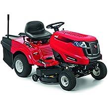 MTD RE 130 H Smart - Tractor cortacésped, de inicio: Copa eléctrico ...