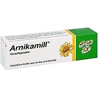 Arnikamill, 100 g Salbe preisvergleich bei billige-tabletten.eu