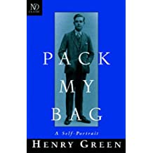 Pack My Bag: A Self Portrait