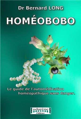 Homeobobo par Bernard Long