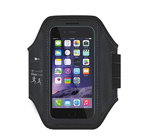 Tantra Armband Mobile Holder for Screen Size Upto 5.5 inches Smartphones