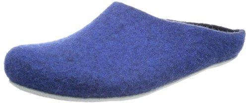 MagicFelt AP 701 Unisex-Erwachsene Pantoffeln Blau (indigo 4829)