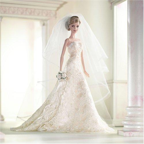 barbie-carolina-herrera-designer-bride-gold-label-by-mattel-english-manual