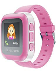 CAT Berlin C-CGKW-1612 Carl Kids Tracker rosa