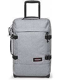Eastpak Homme Cas cabine de bagages de Tranverz, Noir