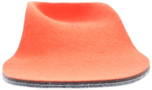Superfeet - - Herren Red Hot Premium-Einlegesohlen Rot (Red Hot)