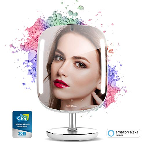 HiMirror Mini Smart Beauty Miroir