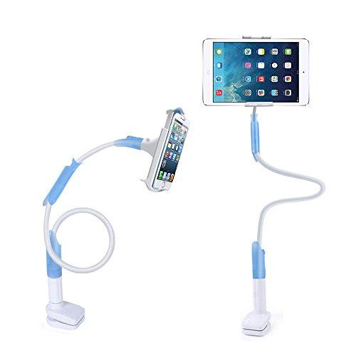 iCozzier superstabile Schwanenhals- Halterung, geeignet für die meisten Handys und Tablets/100 cm...