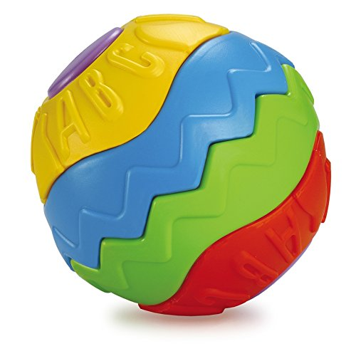 Sartham Puzzle Ball Puzzle And Activity Toy For Kids - Multi Color