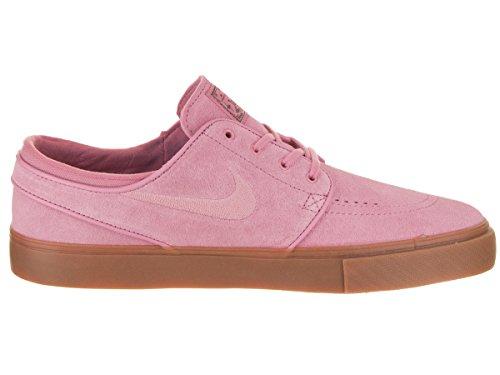 Nike Pro Core–Maglietta per uomo Elemental Pink/Elemental Pink