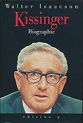 Kissinger. Eine Biographie