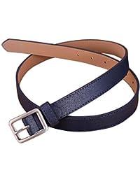 FAMILIZO Cinturones Señoras Cintura Cinturones De Cuero Mujer Cinturón  Ancho Cintura Sólida Banda Cinturones Elasticos Mujer 70a79cc2d383