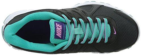 Nike Wmns Revolution 2, Scarpe da Corsa Donna, Talla Nero (Negro (Anthracite / Lt Mgnt-Blk-Hypr Jd))