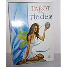 Tarot De Las Hadas/the Tarot of Fairies (Estuches De Adivinacion)