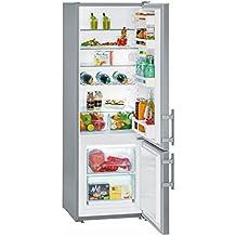 Liebherr CUEF 2811 Kühlschrank / A++ / Kühlteil 210 L / Gefrierteil 53 L