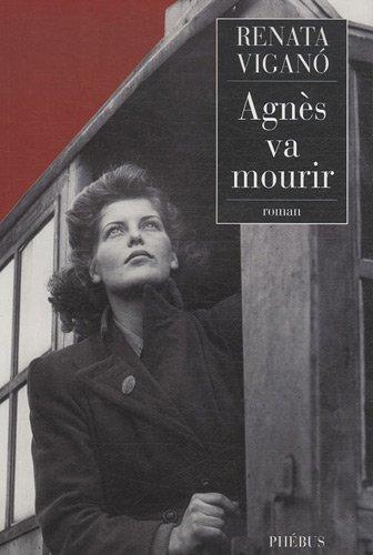 Agnès va mourir