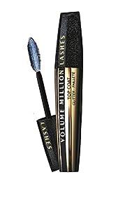 L'Oreal Volume Million Lashes Mascara Top Coat Glitter Gel 6 ml