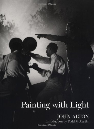 Painting With Light (English Edition)