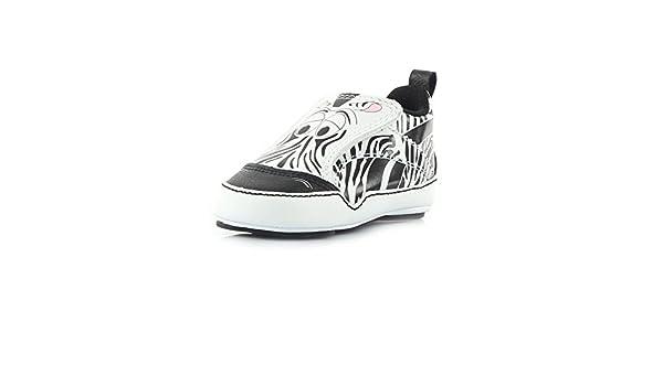 REEBOK Ultra Versaflex Crib 2 Zebra: : Schuhe