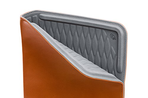 "Bellroy Tablet Sleeve 10"", Farbe: Charcoal - Woven Caramel"
