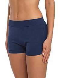 Merry Style Shorts de Baño para Mujer Modelo S1R1