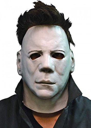 Erwachsene Halloween Michael Myers Gesicht Maske