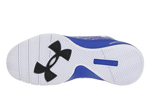 Under Armour BGS Clutchfit Drive 3 Synthétique Baskets Try-Wht-Wht
