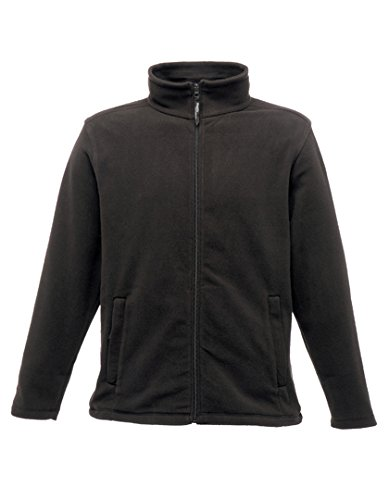 regatta-mens-full-zip-micro-fleece-jacket-black-large