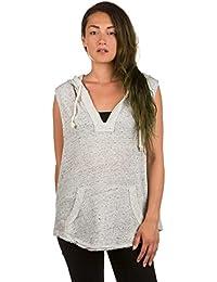 T-Shirt Women Billabong True Story Cardigan