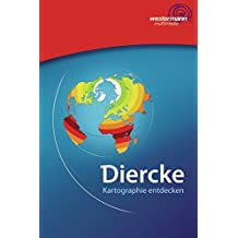 Diercke Weltatlas - Ausgabe 2008: CD-ROM Kartographie entdecken: Einzelplatzlizenz
